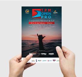 Copa TPM Open pro 2020