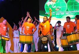 Convención Regional Tiens América | 1,600 asistentes