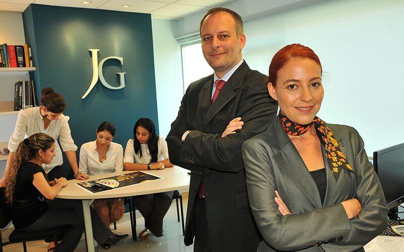 Nosotros JorliGroup