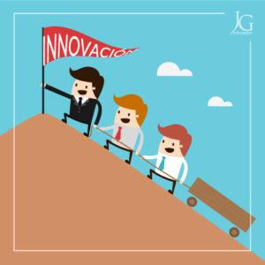 Habilidades clave de un líder de innovación