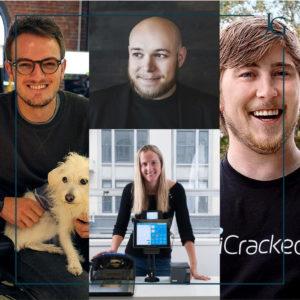 4 estrellas de Silicon Valley te dan 8 consejos para empezar tu negocio