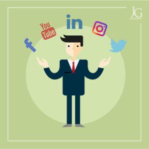 La guía para escoger tus redes sociales